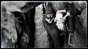 guide de haute montagne et via ferrata briancon hautes alpes